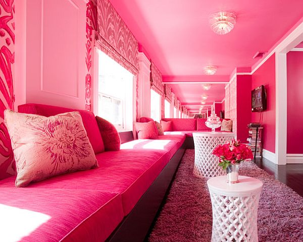 Romantic Rooms Design For Valentines Day