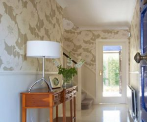 How You Can Change The Look Of Your Home With Wallpaper