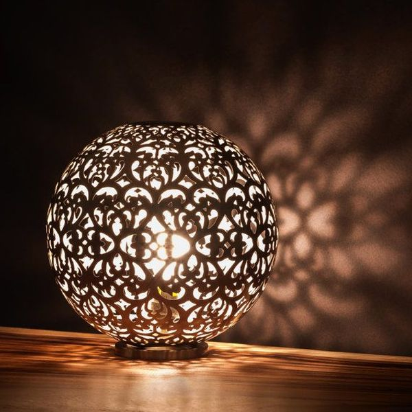How to choose the right lampshade decide on a color aloadofball Image collections