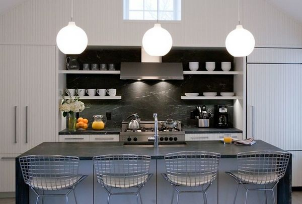 Efficient Ways To Add Space To A Small Kitchen