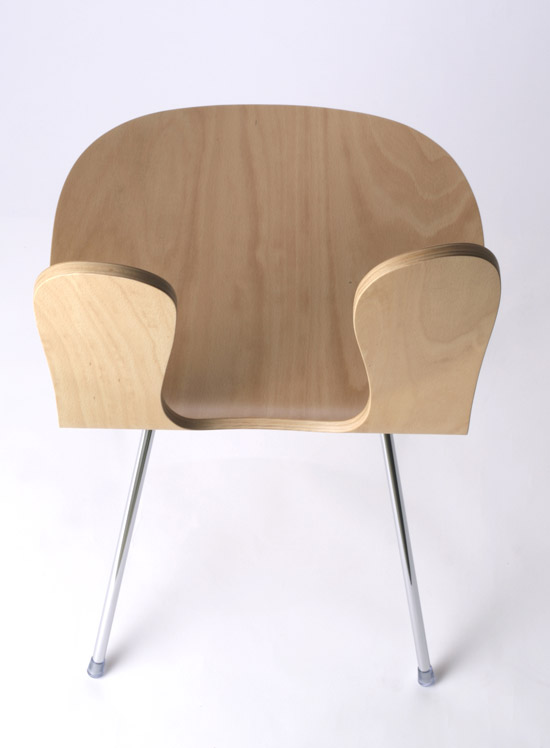 Nextmaruni Chair By SANAA