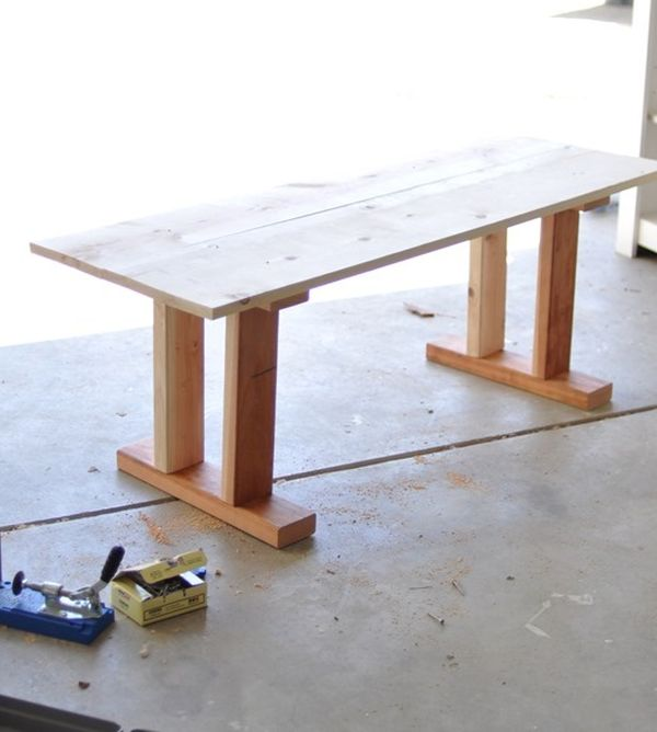 How to make your own tile table watchthetrailerfo