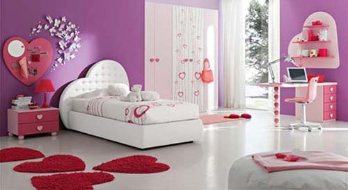 How to Decorate Your Bedroom for Valentine\'s Day?