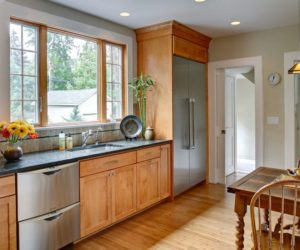 Built-in Vs Freestanding Refrigerators – Choose What's Best For You