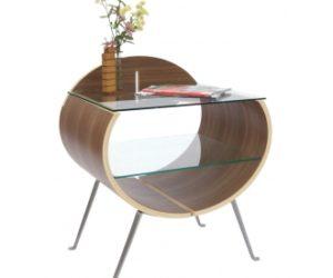 Jackson Street Furniture BIG (O)Val Table
