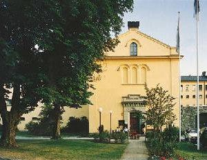 Långholmen Hostel in Stockholm – Sweden