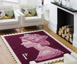 Stamp Rugs