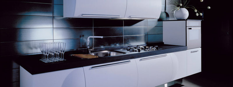 Trendy Modern kitchen from Aster Cucine