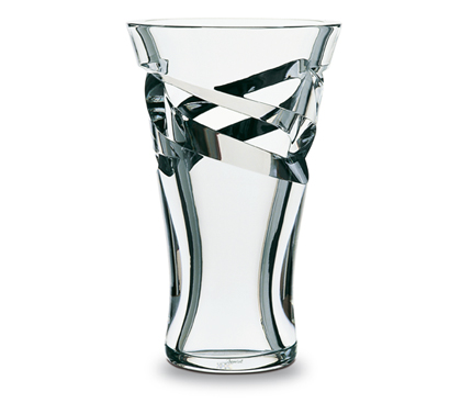 Crystal Vase For Stylish Home
