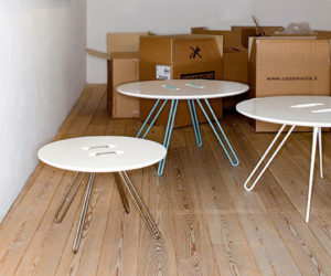 Twine Coffee Table from Casamania