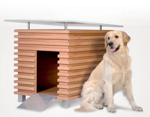 Forma italia dog house