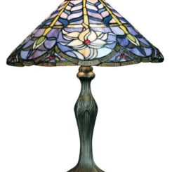 Stylish And Vintage Table Lamp