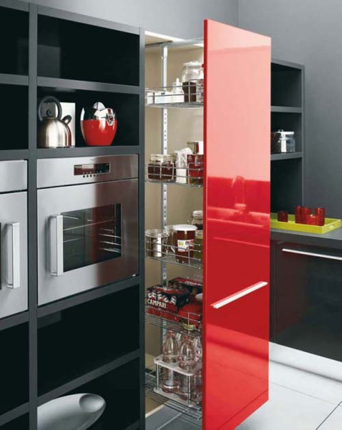 Kitchen Design Minimalist elegant minimalist kitchencesar