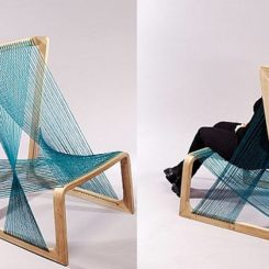 Superb Friendly Silk Chair By Alvi Design Awesome Design