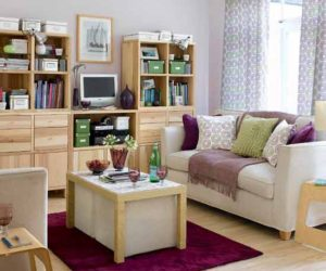 Choose Best Furniture For Small Spaces – 8 Simple tips