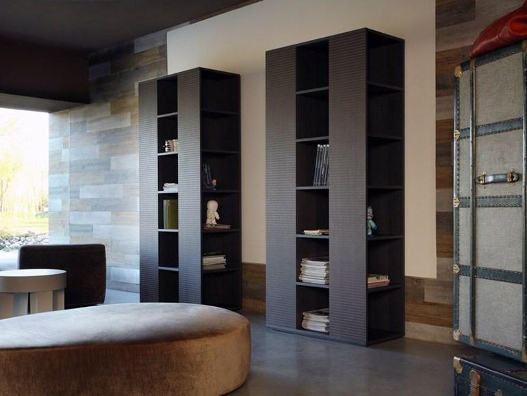 Volterra Bookcase