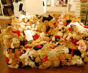 ... Cute Harrodu0027s Stuffed Animal Couch