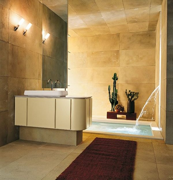 Bathroom Interiors 50 contemporary bathroom design ideas