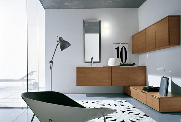 bathroom furniture designs. View In Gallery A Bathroom Furniture Designs O