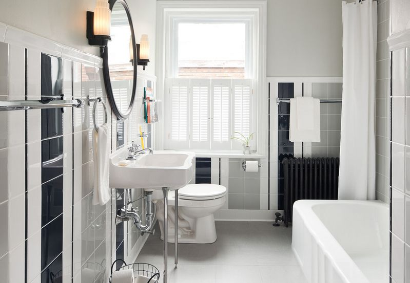 Elegant A Bathroom Spring Cleaning Checklist Nice Design