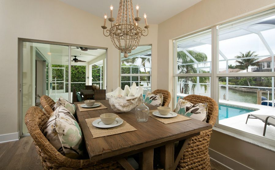 How To Decorate With Pictures: Stylish Ways To Decorate Your Home With Seashells