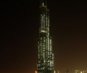 5 of The Biggest World Buildings