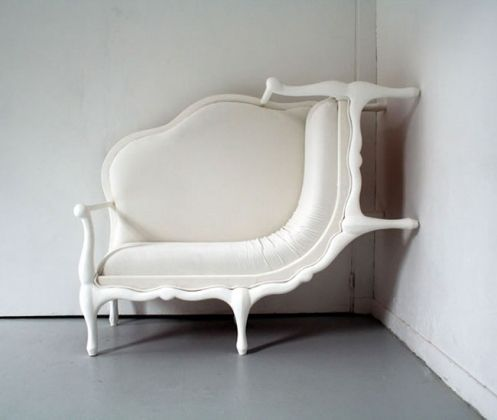 Bon Unusual Wall Climber Sofa