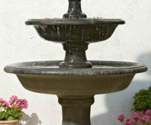 Genial ... The Vicobello 3 Tier Fountain