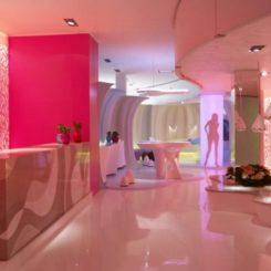 Kawa Sexy Bathroom Furniture By Karim Rashid - Kawa-sexy-bathroom-furniture-by-karim-rashid