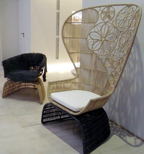 outdoor furniture by patricia urquiola rh homedit com Patricia Urquiola Outdoor Furniture Design Patricia Urquiola Furniture Products