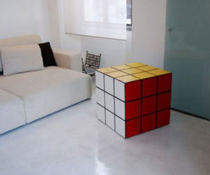 Rubik's Cube big brother – The Rubik Cube Locker