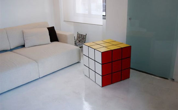 Captivating View In Gallery. Now, Rubiku0027s Cube ... Awesome Design