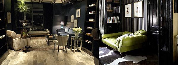 dark living room decoration for living room 10280