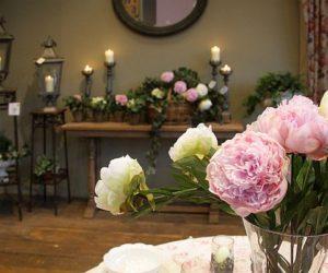 32 Floral Arrangements Pictures from Maison & Objet
