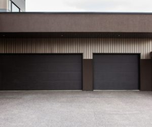 Guide For Choosing The Right Garage Door