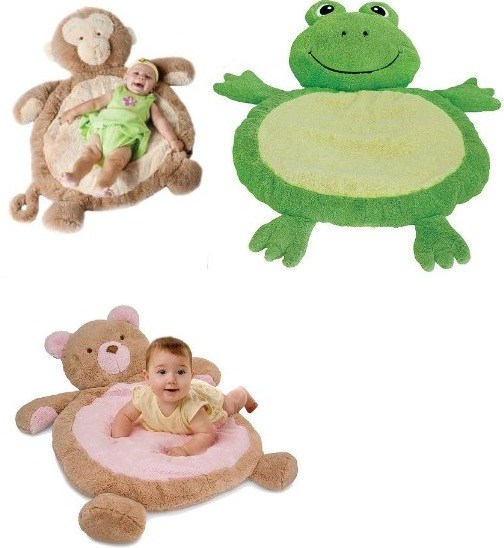 Animal Baby Mat From Bestever