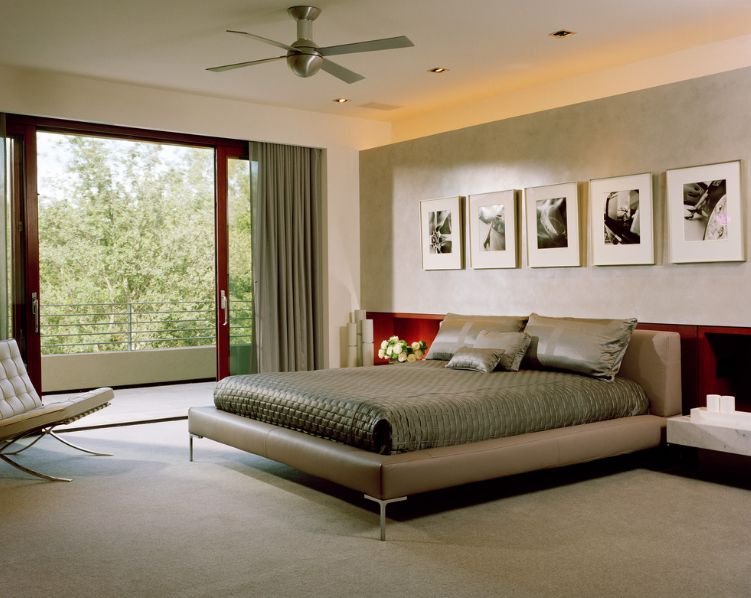 http   www houzz com photos 539854 Continuum modern bedroom miami. How To look Sophisticated With Leather Beds