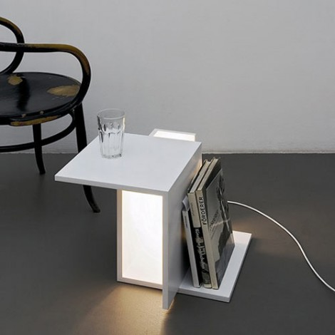 Multifunctional Light Crate By Clemens Tissi Design Inspirations