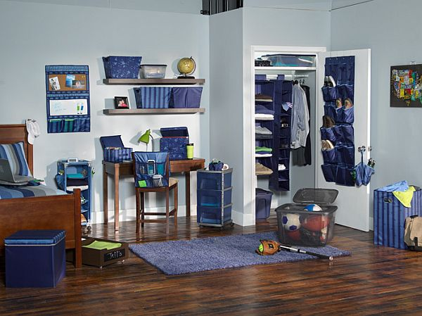 What You Can Use For Storage When You Don 39 T Have Shelves Or Closets