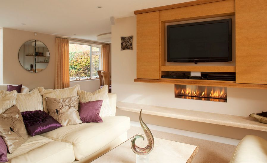 Nice Living Rooms With Tv 5 reasons why you should organize your living room around the tv