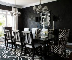 Difference between wall paint and ceiling paint