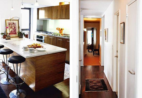 Exciting New York Loft Kitchen Design Ideas - Best interior design ...