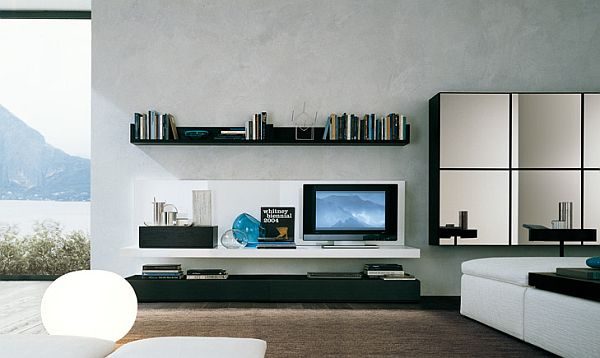 Modern Wall Unit 33 modern wall units decoration from jesse