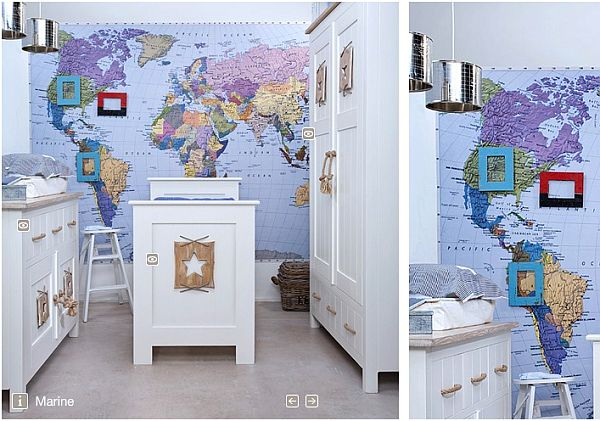 18 beautiful babies room ideaskidsfactory Baby Room Ideas
