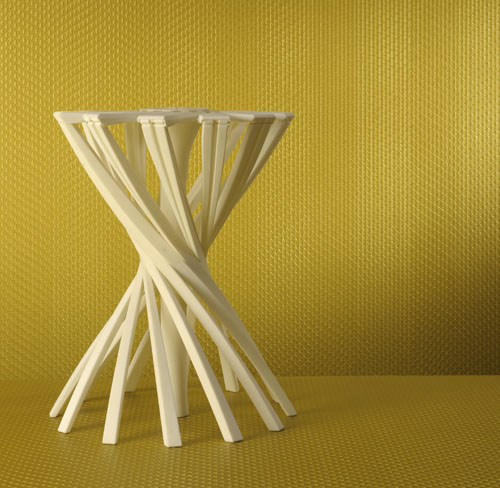 Marvelous One Shot Stool By Patrick Jouin Awesome Ideas