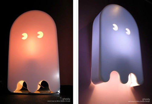 10 Funny Lamps