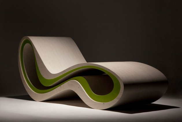 Great A Robust But Elegant Chair From Karim Rashid