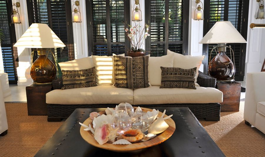 Stylish Ways To Decorate Your Home With Seashells