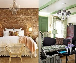 Lighting trends for 2011