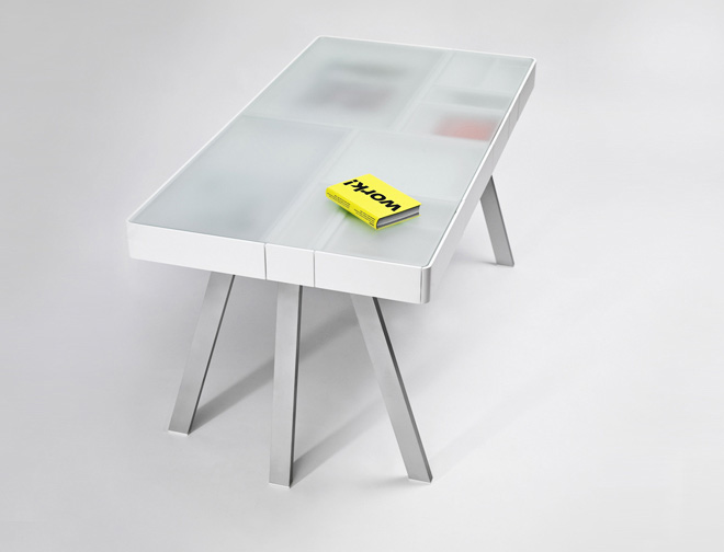 High Quality Treasury Table By Lucie Koldova Design Inspirations